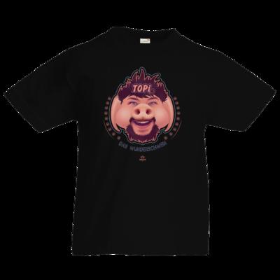 Motiv: Kids T-Shirt Premium FAIR WEAR - TOPI Wunderschwein