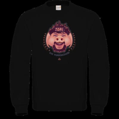 Motiv: Sweatshirt FAIR WEAR - TOPI Wunderschwein