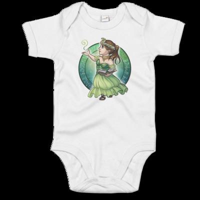Motiv: Baby Body Organic - Götter - Hesinde - Chibi