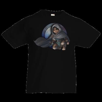 Motiv: Kids T-Shirt Premium FAIR WEAR - Götter - Phex - Chibi
