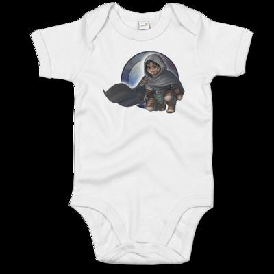 Motiv: Baby Body Organic - Götter - Phex - Chibi