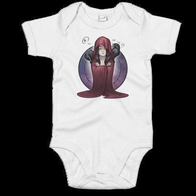 Motiv: Baby Body Organic - Götter - Boron - Chibi