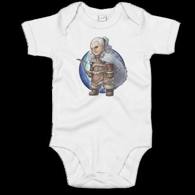 Motiv: Baby Body Organic - Götter - Firun - Chibi