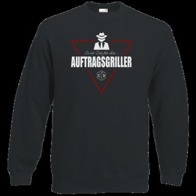Motiv: Sweatshirt Classic - SizzleBrothers - Grillen - Auftragsgriller