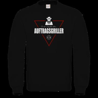 Motiv: Sweatshirt FAIR WEAR - SizzleBrothers - Grillen - Auftragsgriller
