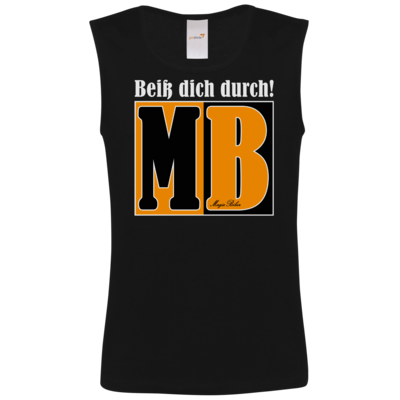 Motiv: Athletic Vest FAIR WEAR - Beiss dich durch