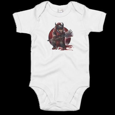 Motiv: Baby Body Organic - Götter - Kor - Chibi