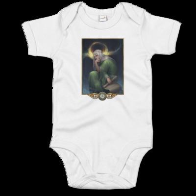 Motiv: Baby Body Organic - Götter - Nandus