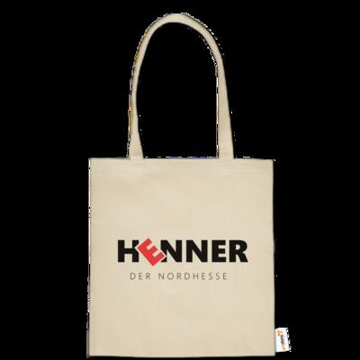 Motiv: Baumwolltasche - Logo