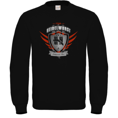 Motiv: Sweatshirt FAIR WEAR - Team Heidelwurst