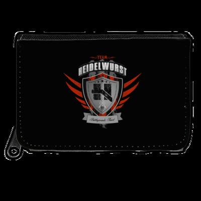 Motiv: Geldboerse - Team Heidelwurst