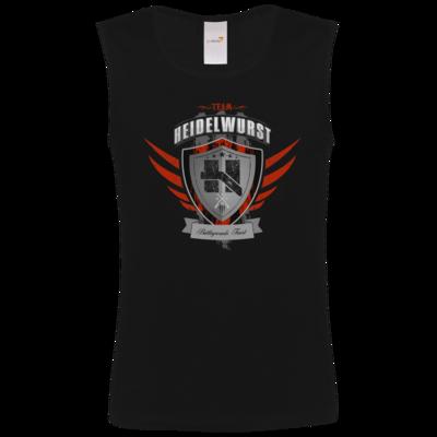 Motiv: Athletic Vest FAIR WEAR - Team Heidelwurst