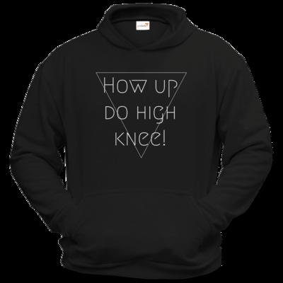 Motiv: Hoodie Classic - High Knee
