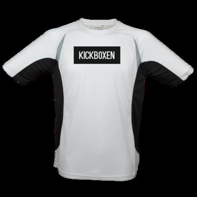 Motiv: Laufshirt Running T - SMD - Kickboxen
