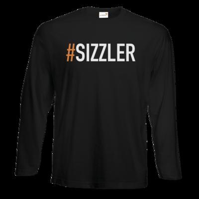 Motiv: Exact 190 Longsleeve FAIR WEAR - SizzleBrothers - Grillen - Sizzler