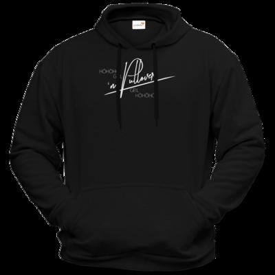 Motiv: Hoodie Premium FAIR WEAR - Inzaynia - Pullover