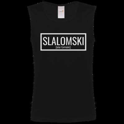 Motiv: Athletic Vest FAIR WEAR - Inzaynia - Slalomski