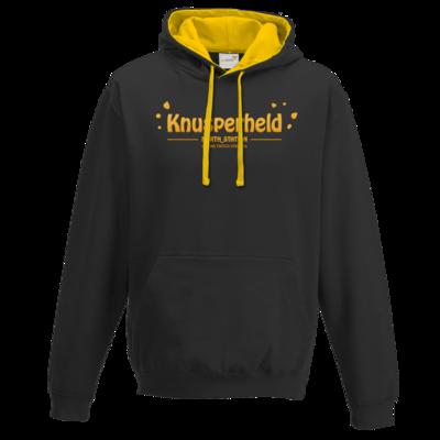 Motiv: Two-Tone Hoodie - North_Station - Knusperheld
