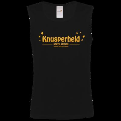 Motiv: Athletic Vest FAIR WEAR - North_Station - Knusperheld