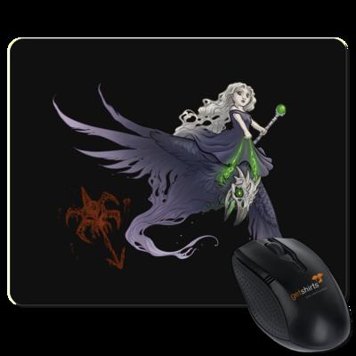Motiv: Mousepad Textil - Dämonen Chibi - Thargunitoth