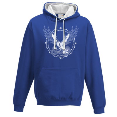 Motiv: Two-Tone Hoodie - Phileasson - Walknoten uni