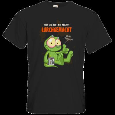 Motiv: T-Shirt Premium FAIR WEAR - Lurchgemacht