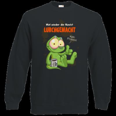 Motiv: Sweatshirt Classic - Lurchgemacht