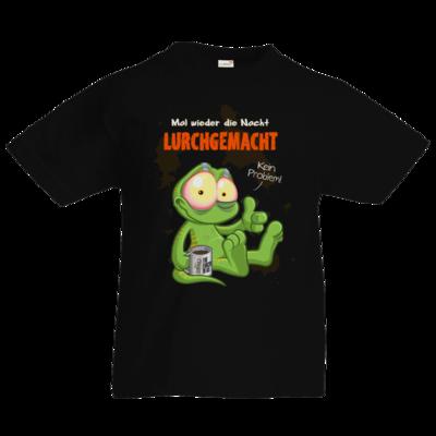 Motiv: Kids T-Shirt Premium FAIR WEAR - Lurchgemacht