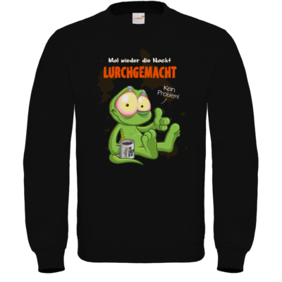 Motiv: Sweatshirt FAIR WEAR - Lurchgemacht