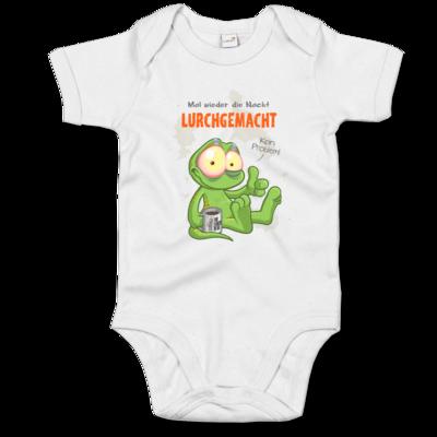 Motiv: Baby Body Organic - Lurchgemacht