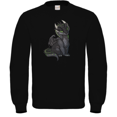 Motiv: Sweatshirt FAIR WEAR - Ulisses - Chibi