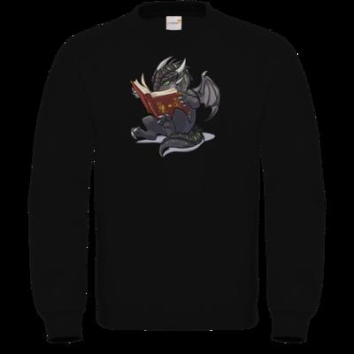 Motiv: Sweatshirt FAIR WEAR - Ulisses - Chibi - Leseprobe