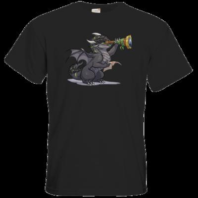 Motiv: T-Shirt Premium FAIR WEAR - Ulisses - Chibi - Teaser