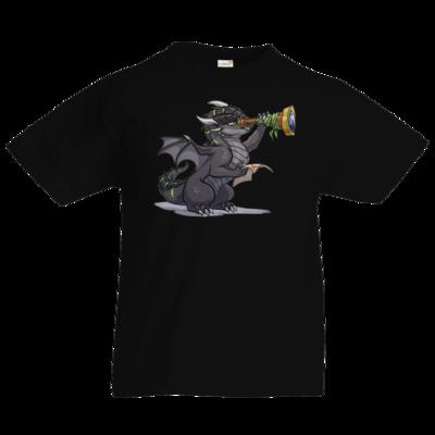 Motiv: Kids T-Shirt Premium FAIR WEAR - Ulisses - Chibi - Teaser