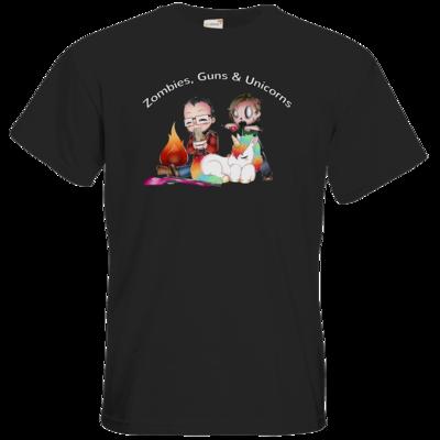 Motiv: T-Shirt Premium FAIR WEAR - DerPeci - Motiv