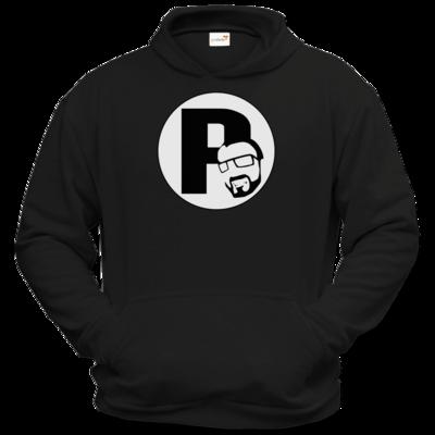 Motiv: Hoodie Classic - DerPeci - Logo