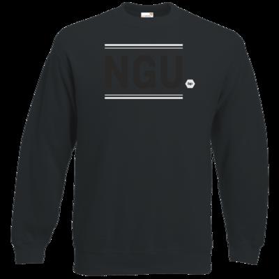 Motiv: Sweatshirt Classic - NGU - red