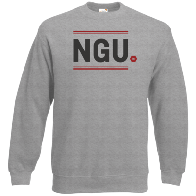 Motiv: Sweatshirt Classic - NGU