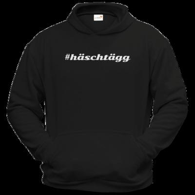 Motiv: Hoodie Classic - Hashtag