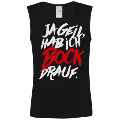Motiv: Athletic Vest FAIR WEAR - Micha Bros. - Bock