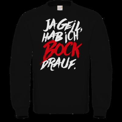 Motiv: Sweatshirt FAIR WEAR - Micha Bros. - Bock