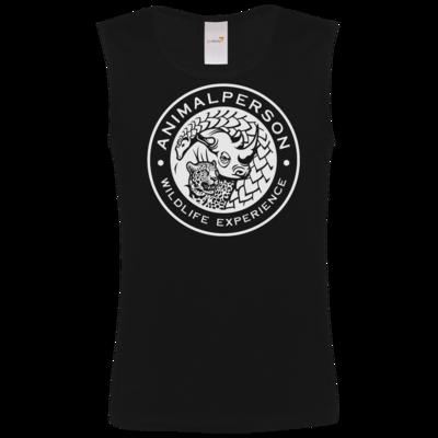 Motiv: Athletic Vest FAIR WEAR - AnimalPerson - Logo