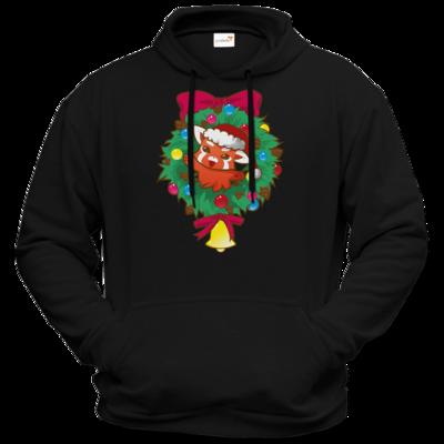 Motiv: Hoodie Premium FAIR WEAR - Syrenia - Christmas