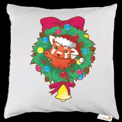 Motiv: Kissen - Syrenia - Christmas