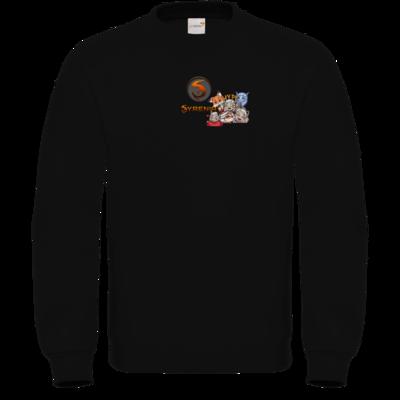 Motiv: Sweatshirt FAIR WEAR - Syrenia - Special Front