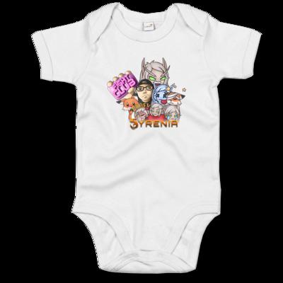 Motiv: Baby Body Organic - Syrenia - Collage 2