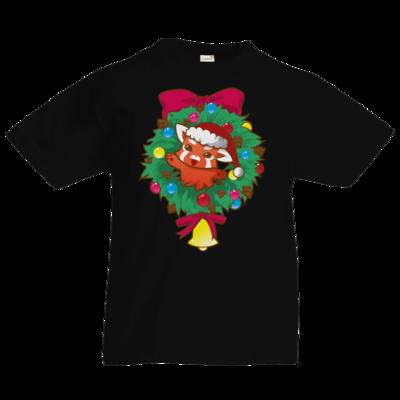Motiv: Kids T-Shirt Premium FAIR WEAR - Syrenia - Christmas