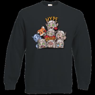 Motiv: Sweatshirt Classic - Syrenia - Tassenmotiv 3
