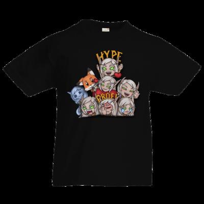 Motiv: Kids T-Shirt Premium FAIR WEAR - Syrenia - Tassenmotiv 3
