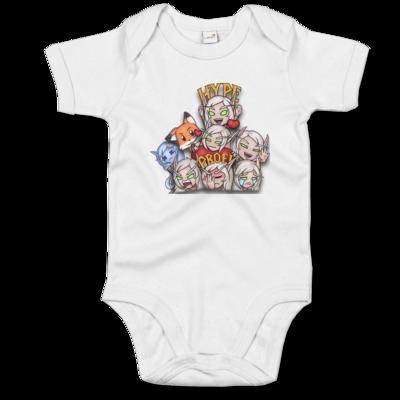 Motiv: Baby Body Organic - Syrenia - Tassenmotiv 3